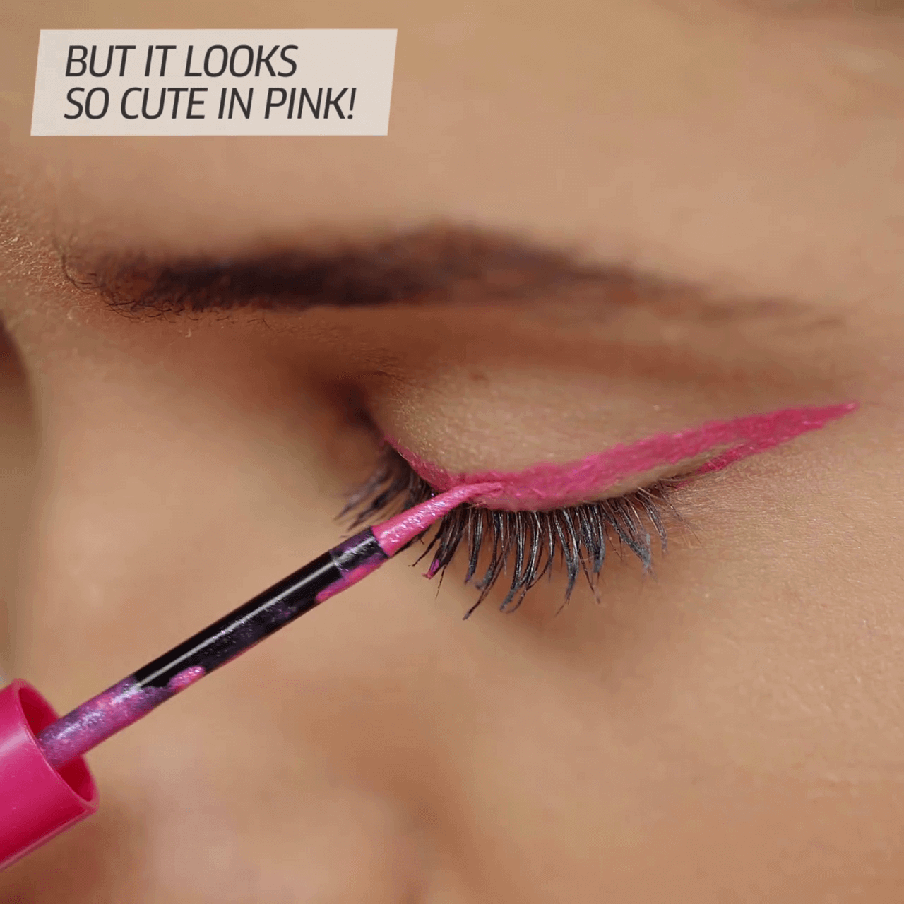 6 Eyeliner Art