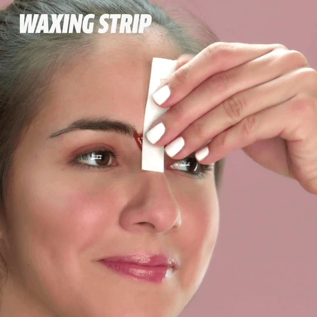 Naturally Remove Unwanted Hair At Home