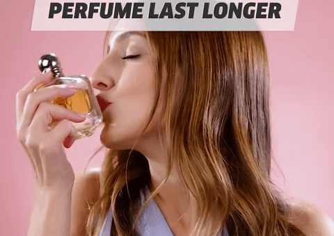 Tips To Make Your Perfume Last Longer