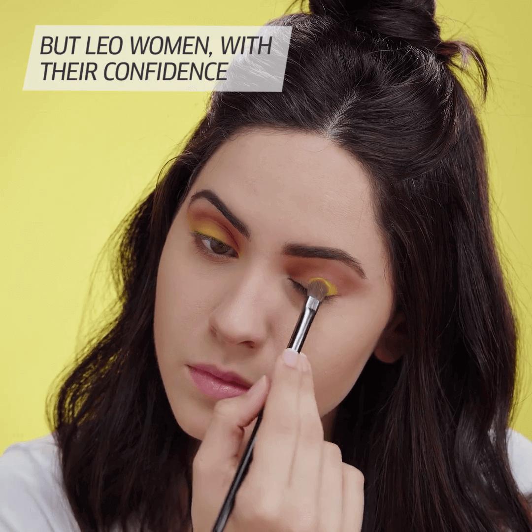 2019 Zodiac Makeup Trends