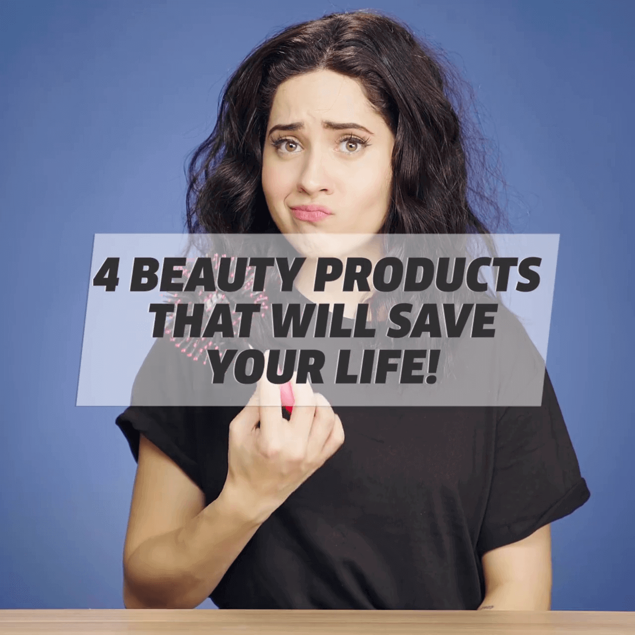 4 Beauty Products That Will Save Your Life