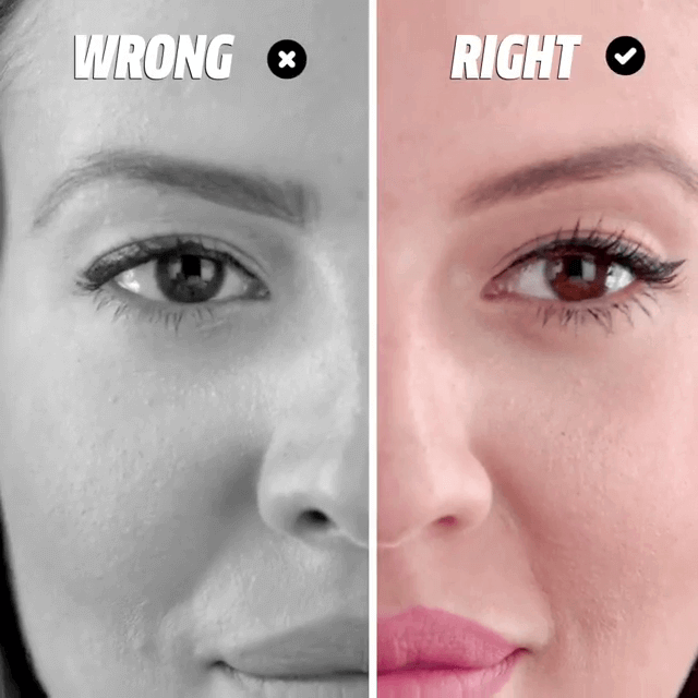 Common Makeup Blunders You Should Avoid