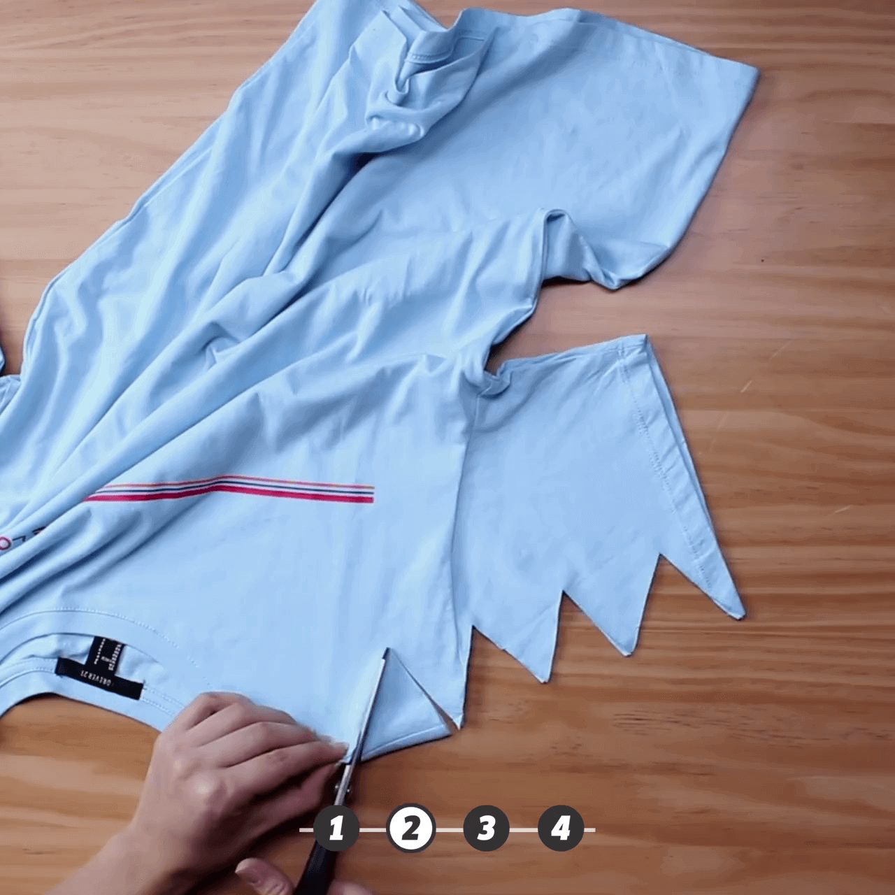 Customized Clothes