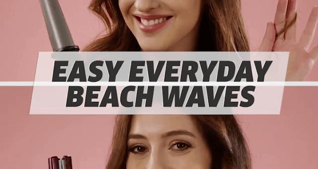 Easy Everyday Beach Waves