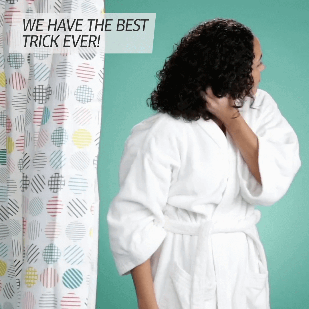 Easy Tips For Perfect Curls