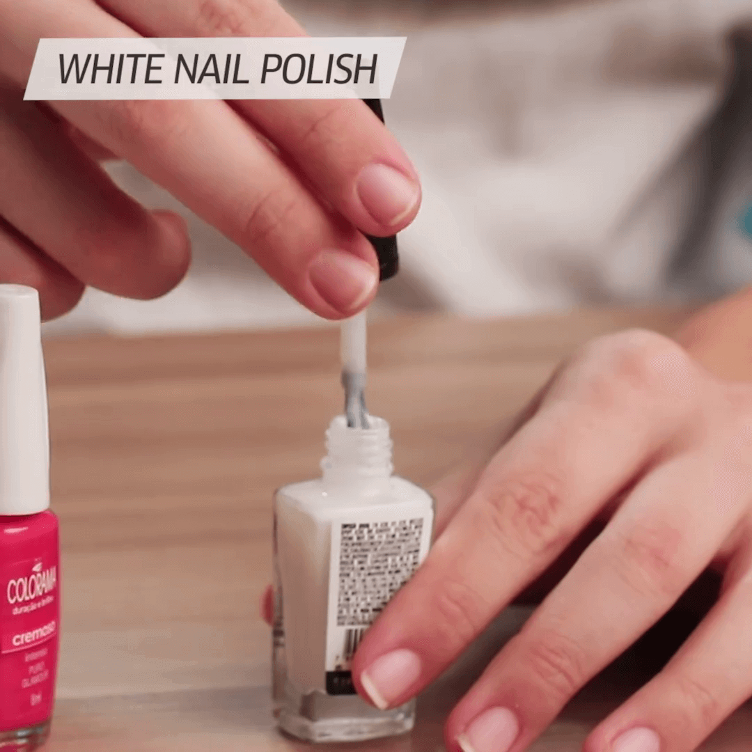 Fun And Easy Nail Art Ideas