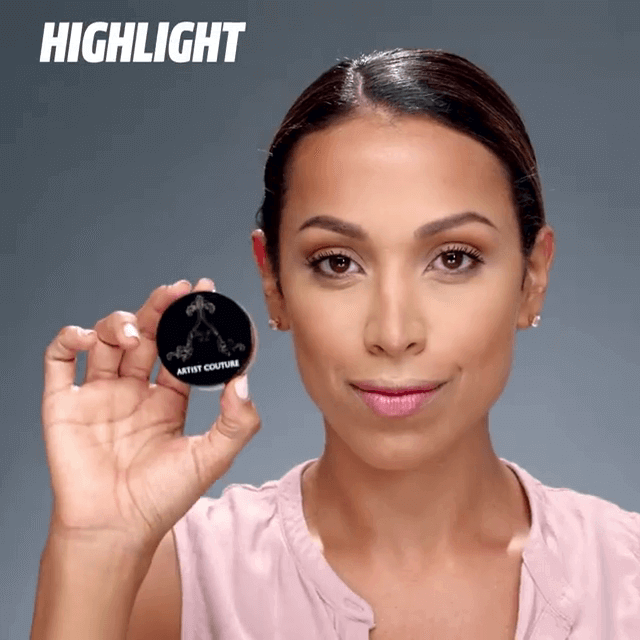 How To Contour And Highlight For Beginners