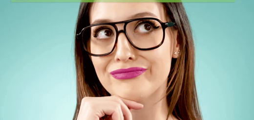 Makeup Tricks For Girls Who Wear Glasses