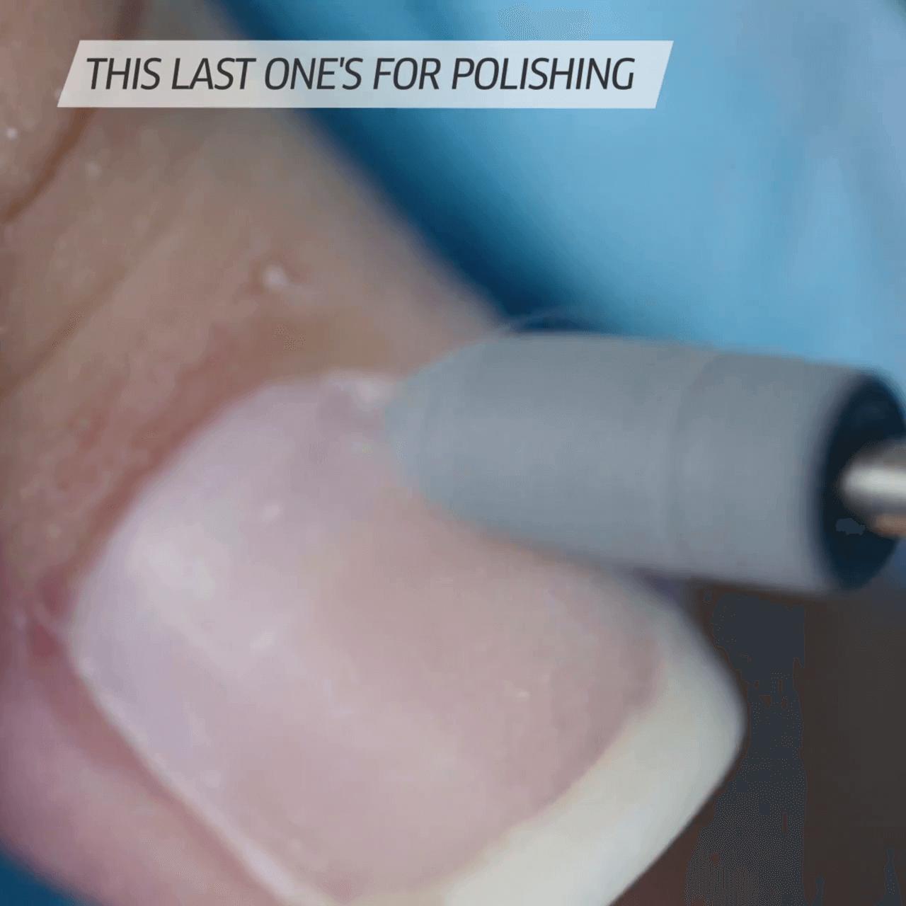 Russian Nails
