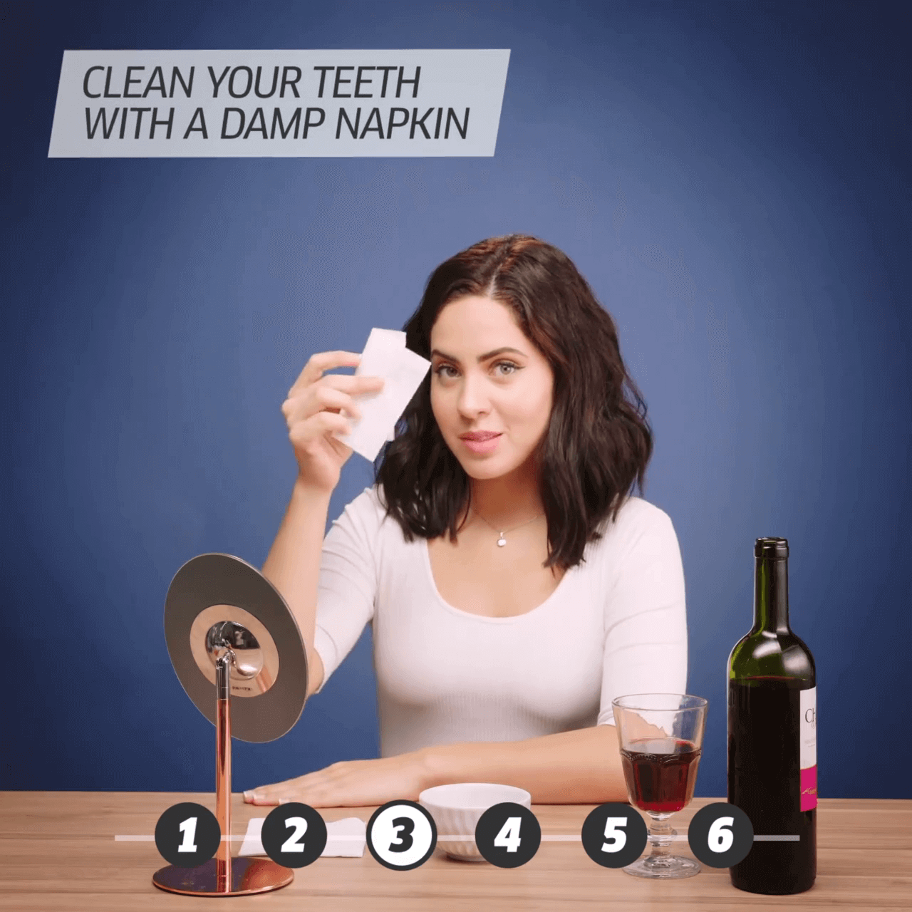 Tips To Prevent Stained Teeth