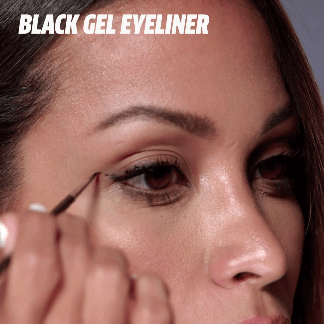 11 Quick Tricks For The Perfect Eyeliner