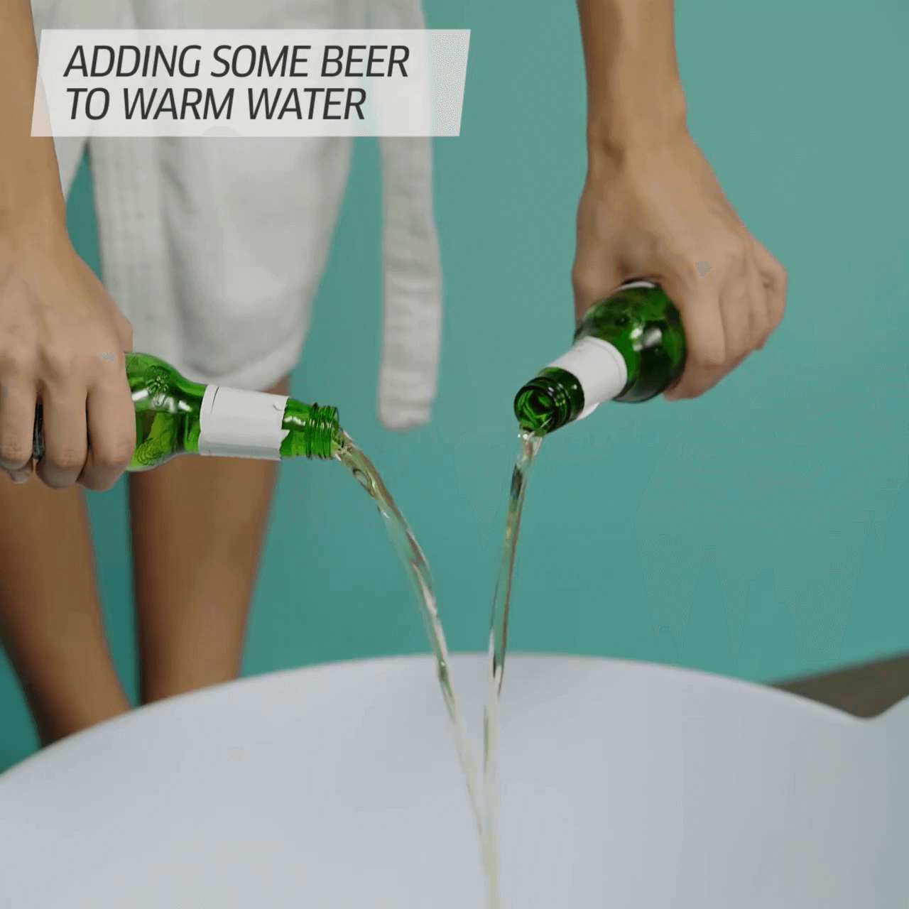 Beer Day Spa