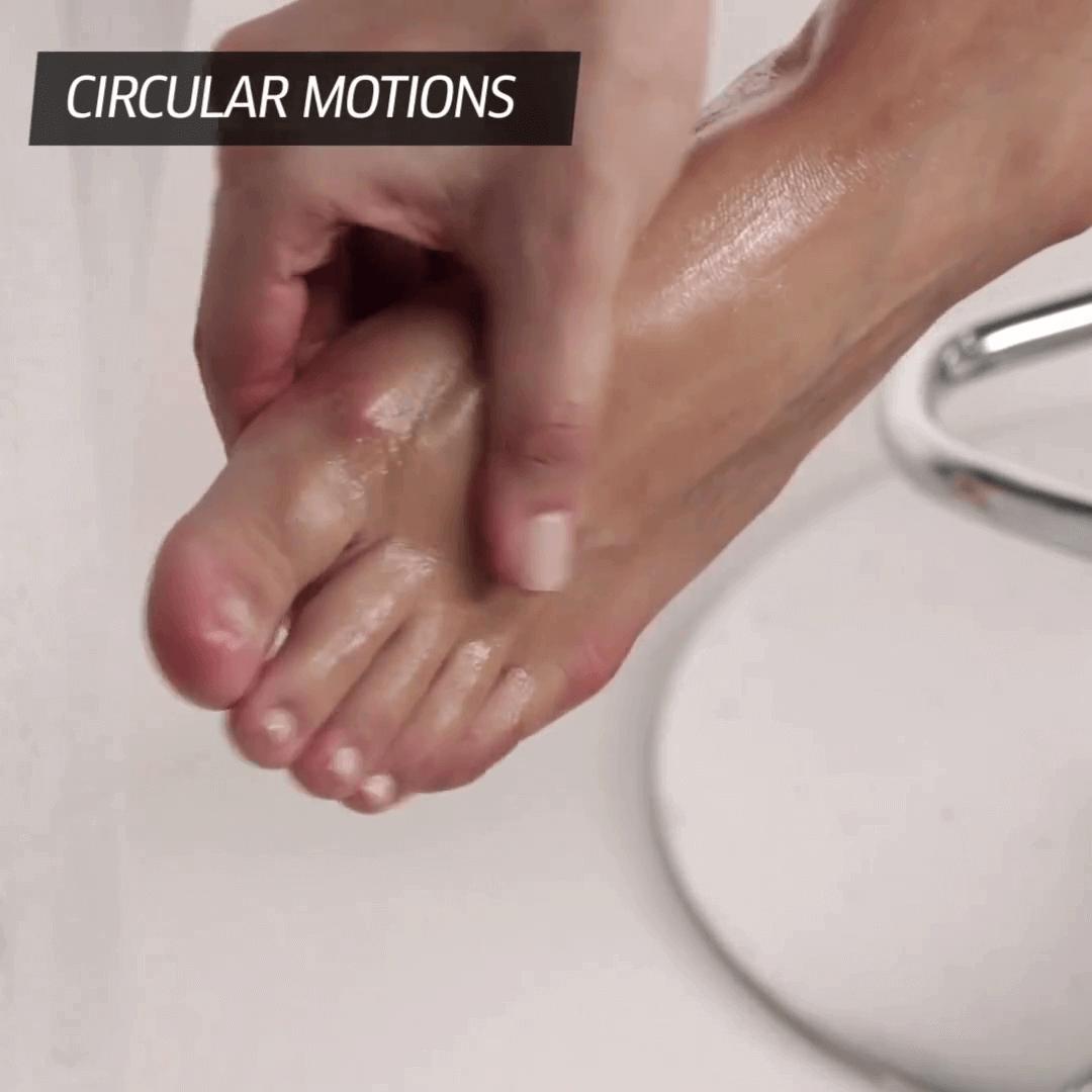 Foolproof Tips For Beautiful Feet