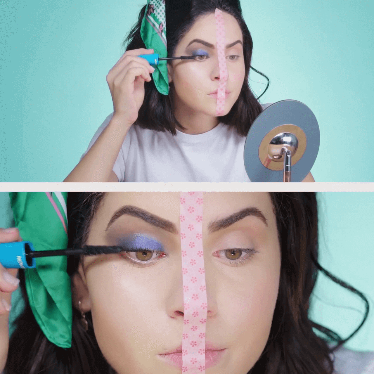 Internet Makeup Tricks vs Real Life Makeup