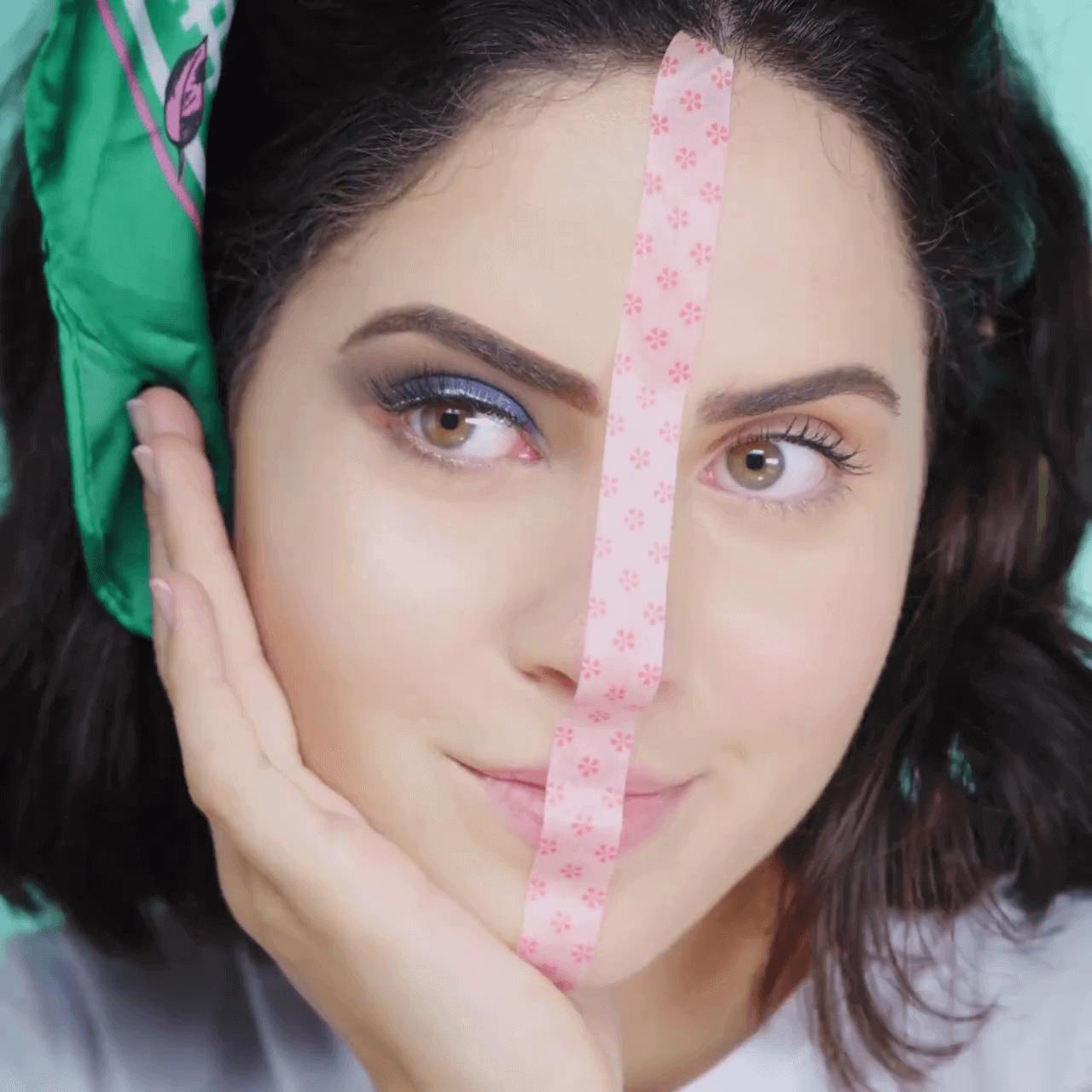 Internet Makeup Tricks vs Real Life Makeup