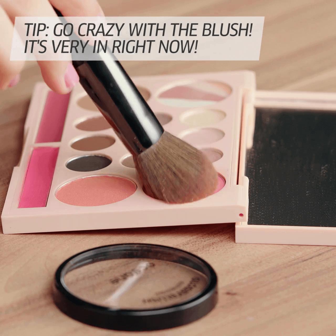 4 Wedding Makeup Trends You'll Love