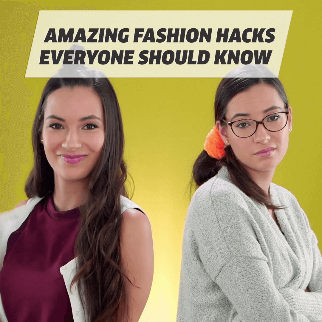 Amazing Fashion Hacks Everyone Should Know