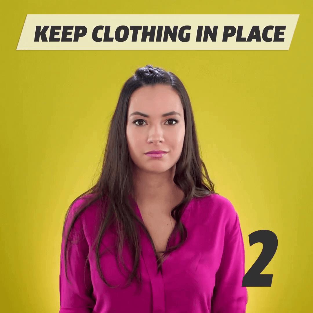 Amazing Fashion Hacks Everyone Should Know