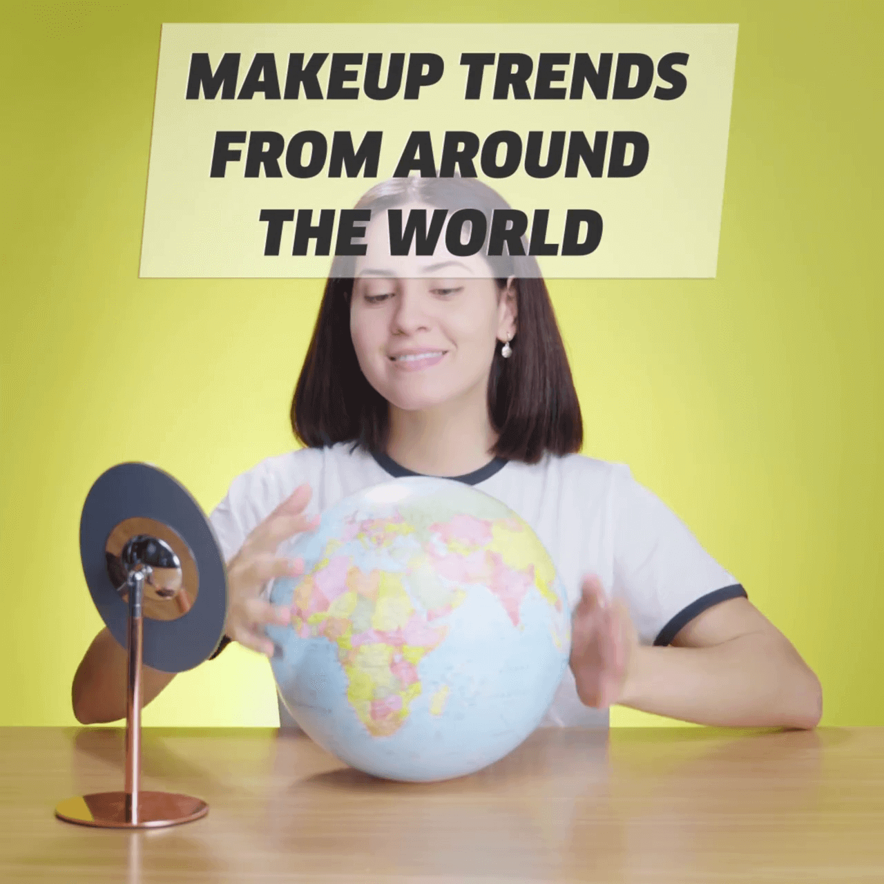 Makeup Trends From Around The World