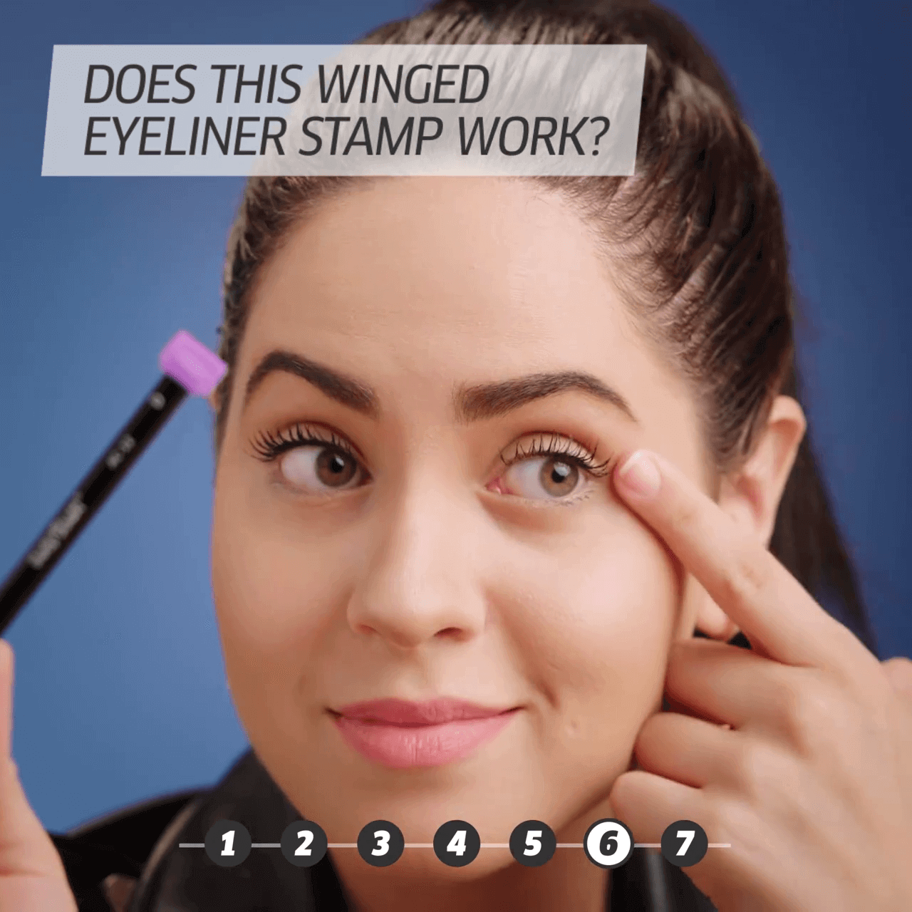 Testing Odd Beauty Products