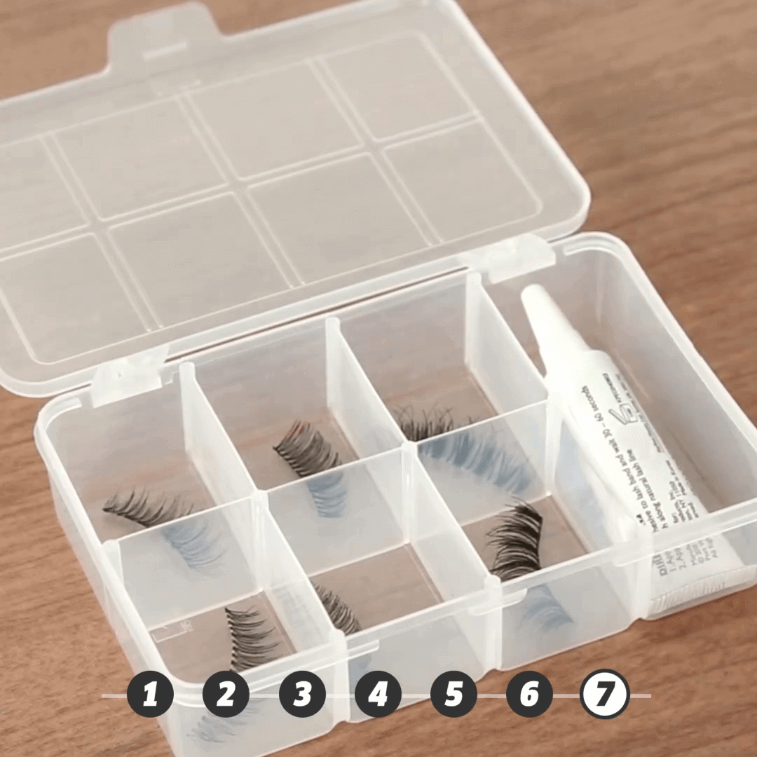 Tips To Organize Your Makeup Products