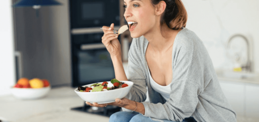 Most Healthy Foods For Women