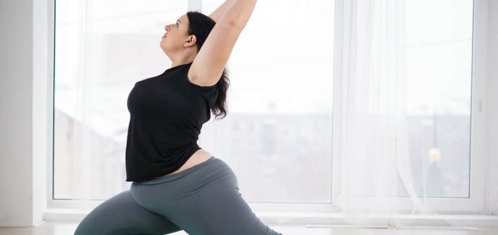 Best Yoga Pants Available In Plus Size