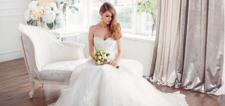 best sweetheart neckline wedding dresses