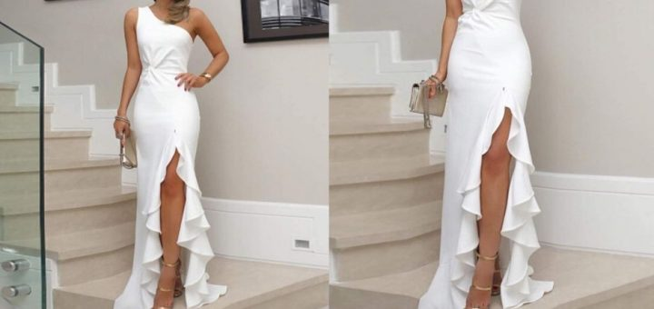 best wedding dresses to wear in an intimate and simple wedding