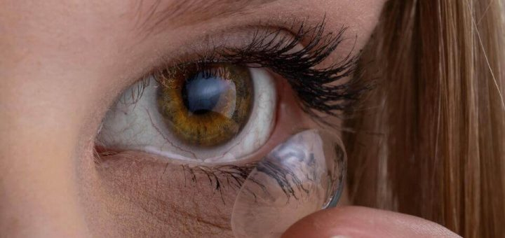 4 best products to care for your contact lenses